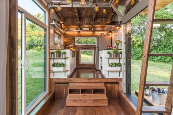 Alpha Tiny House 006