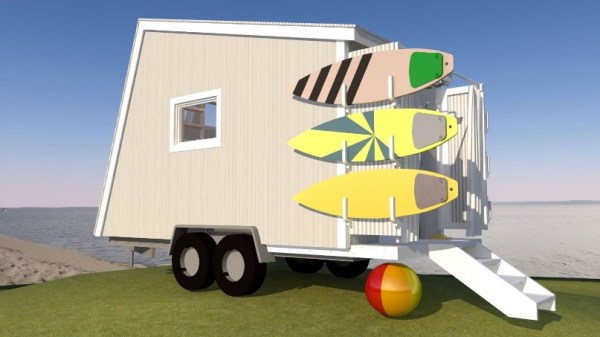 Anchor Bay Tiny House 001