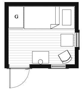 Architect-Designs-Builds-Thoreau-Inspired-Micro-Cabin-for-Client-008