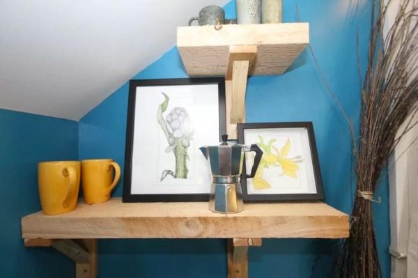 Artist Studio Apartment in Asheville 0010