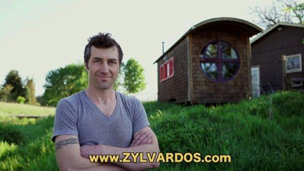 Artistic Tiny House Builder 011