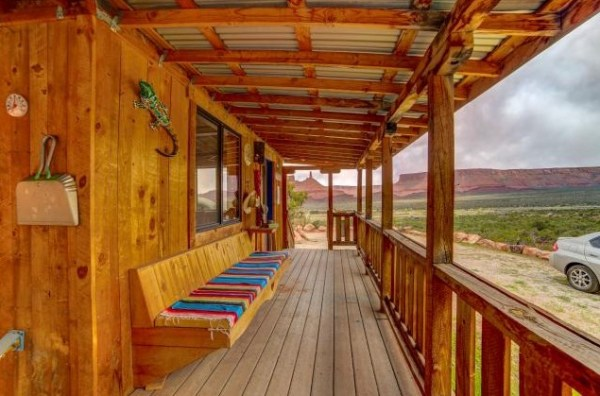 Artsy Tiny Cabin with Amazing Views in Utah For Sale 0019