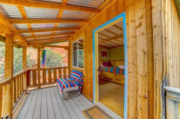 Artsy Tiny Cabin with Amazing Views in Utah For Sale 002