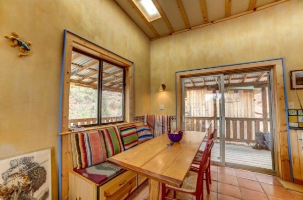 Artsy Tiny Cabin with Amazing Views in Utah For Sale 004