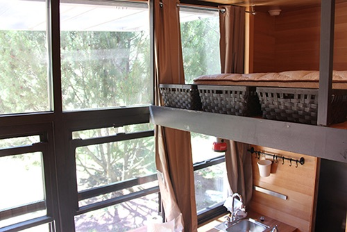 Atlas Tiny House Vacation 004