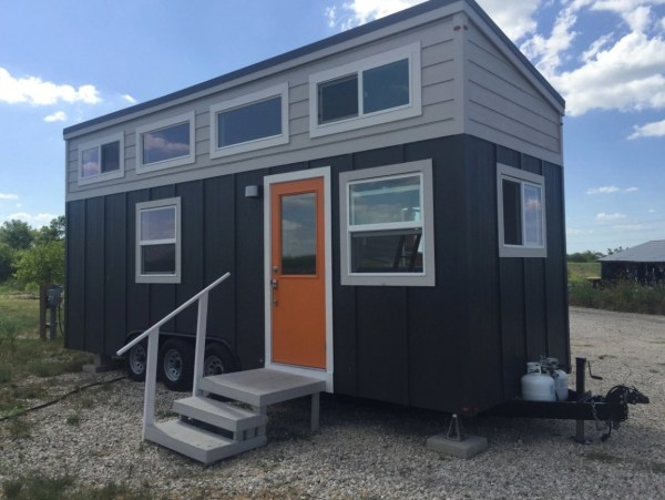 tiny house community austin. Tiny House Community Austin E