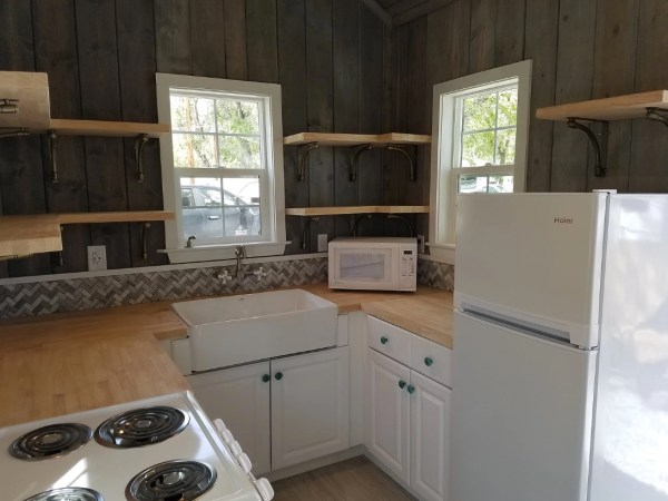 Beautiful Tiny Home by KJE Tiny Homes 001