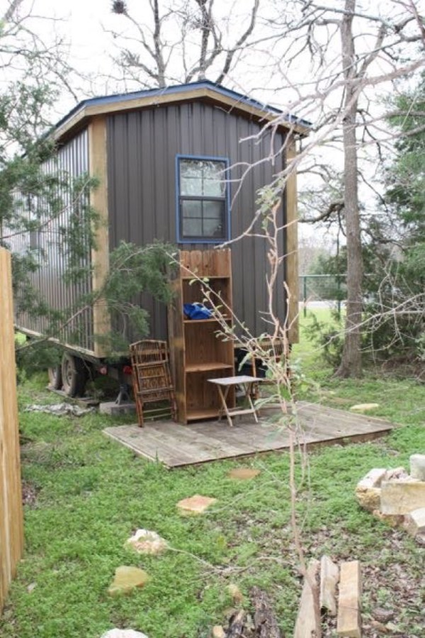 Ben's Tiny House For Sale 0010