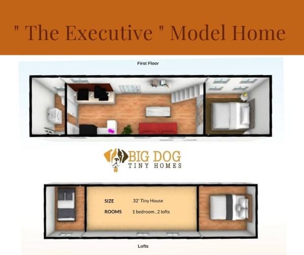 Big Dog Tiny Homes 0010