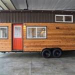 Big Freedom Tiny House on Wheels 001