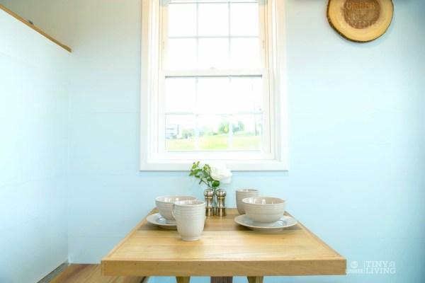 Blue Shonsie Tiny House 0014