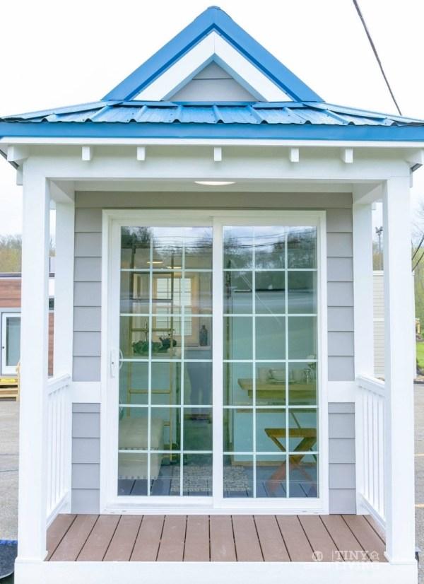 Blue Shonsie Tiny House 002