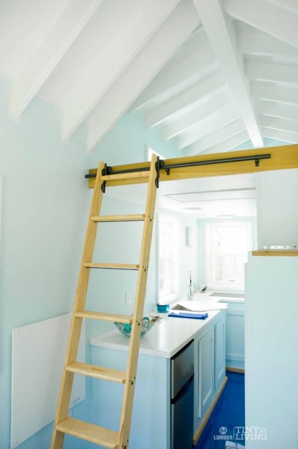 Blue Shonsie Tiny House 005