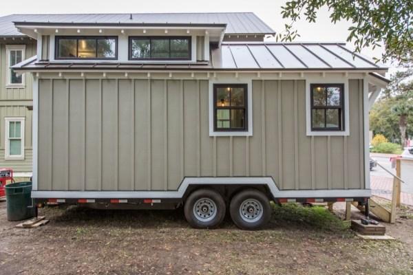 Bluffton Cares Tiny Homes 0027