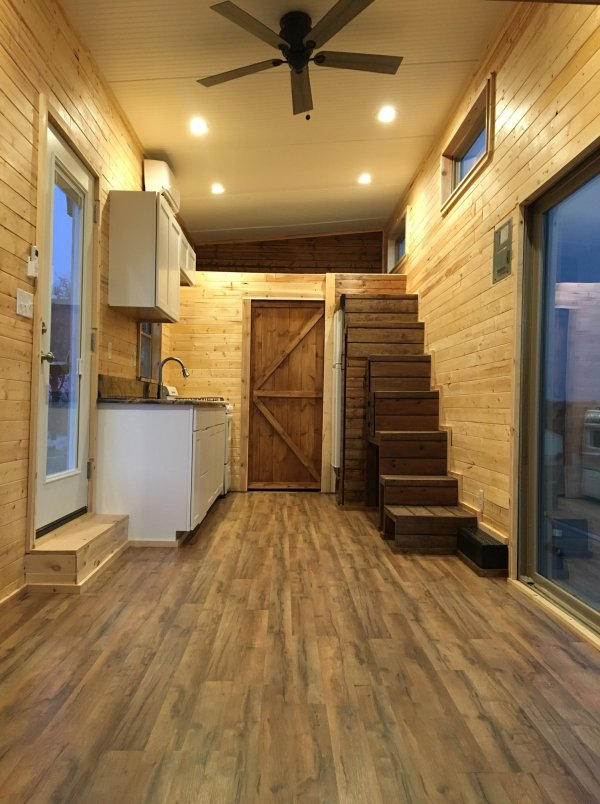 Cannon Tiny House by Cannon Properties 0020