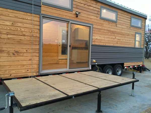 Cannon Tiny House by Cannon Properties 0025