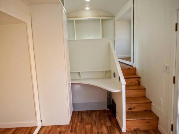 Carpathian Tiny House with Slide Outs by Tiny Idahomes 0010
