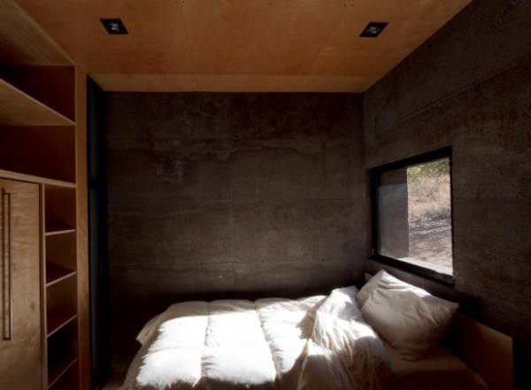 Casa Caldera Modern Small Cabin 003