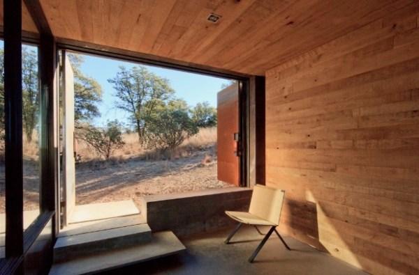 Casa Caldera Modern Small Cabin 004
