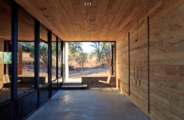 Casa Caldera Modern Small Cabin 005