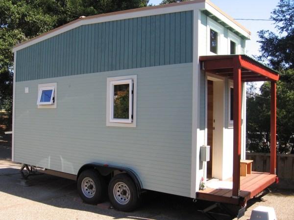 Casita Verde Tiny House 001