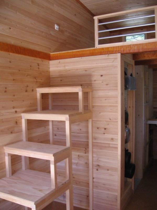 Casita Verde Tiny House 008