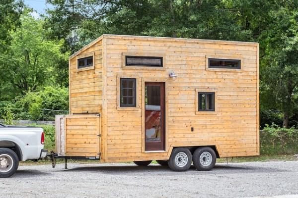 Cedar Chattanooga Tiny House 001
