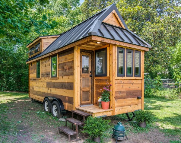Cedar Mountain Tiny House 001