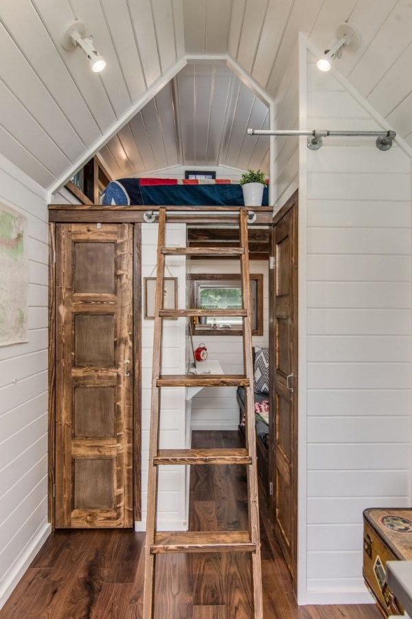Cedar Mountain Tiny House 0017