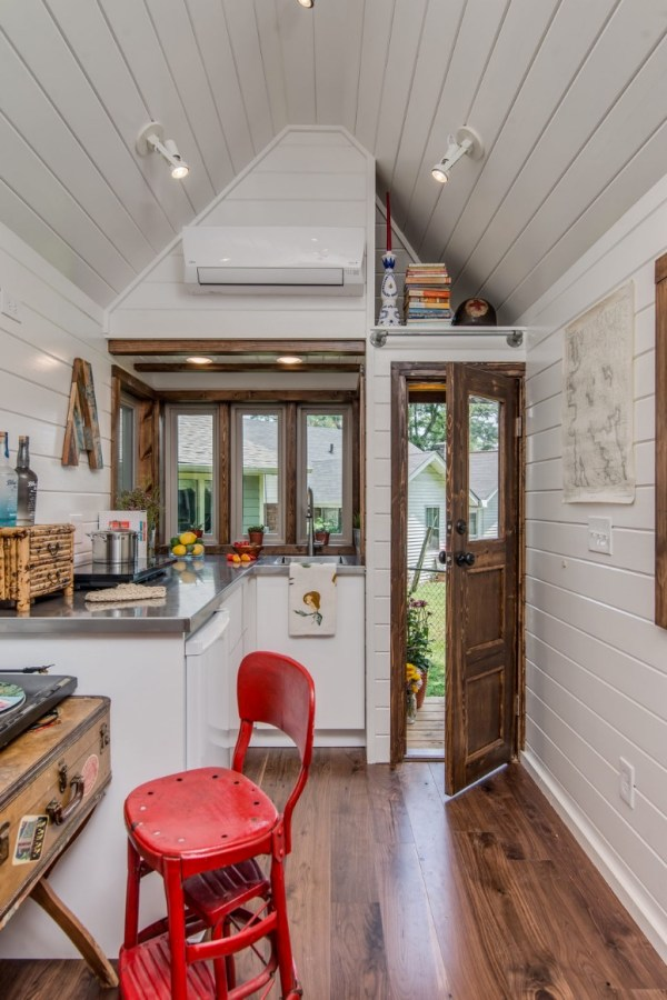 Cedar Mountain Tiny House 002