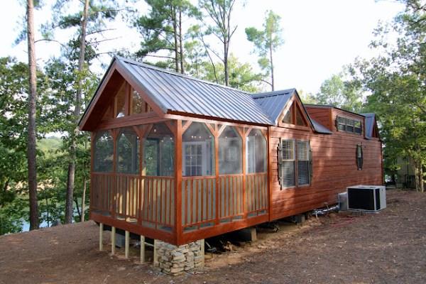 Chattahoochee Tiny House 001