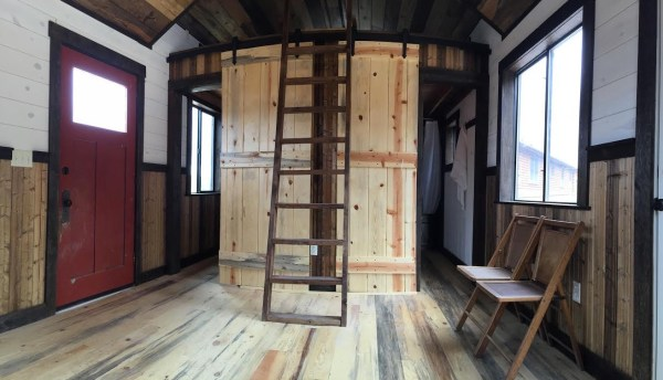 Clear Creek Tiny Home 003