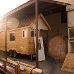 Tiny House Collaborative Kickstarter