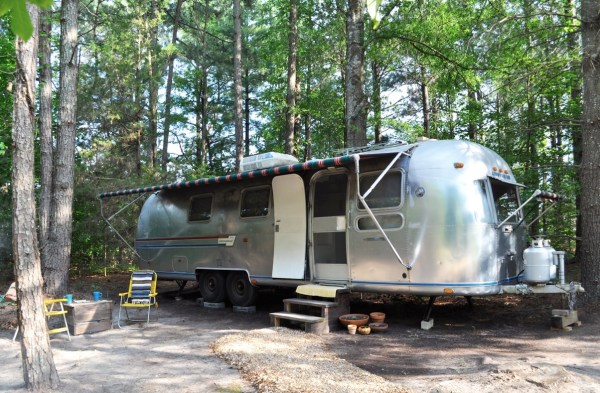 Couple Living in 78 Airstream Tiny Home 001a