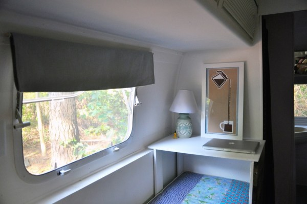 Couple Living in 78 Airstream Tiny Home 0020
