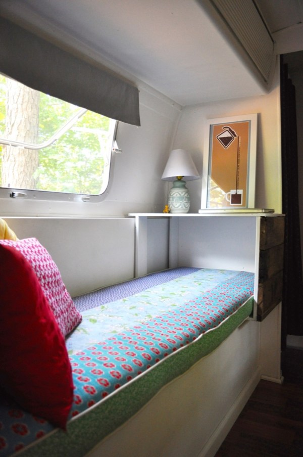 Couple Living in 78 Airstream Tiny Home 009