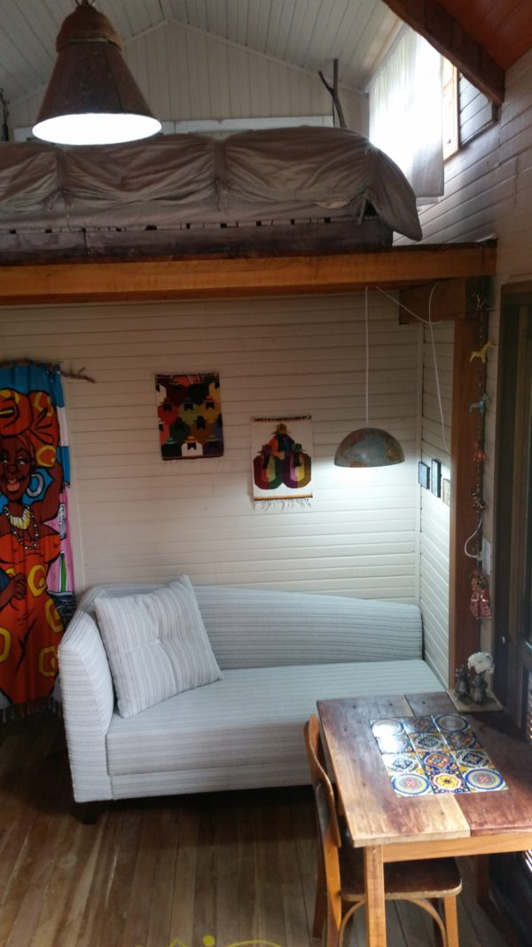 Couple's 160 Sq. Ft. Tiny Home in Brazil 017