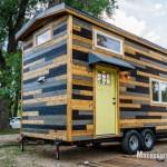 Couple's 24′ Mitchcraft Tiny Home 001