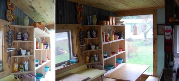 Couples Tiny Cabin 0011