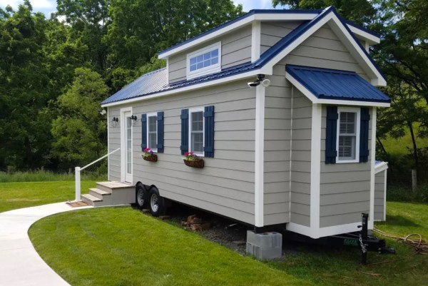 Cozy Tiny House Vacation in Lititz, PA America's Coolest Small Town