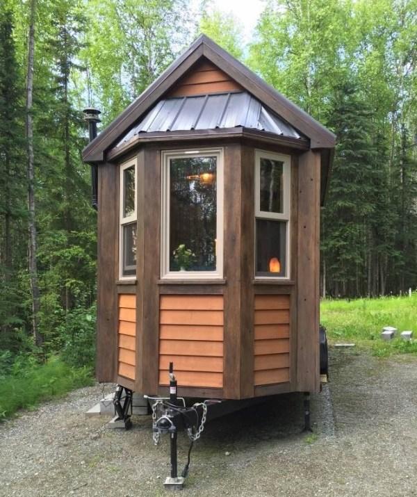Custom $35k Tiny House 0012