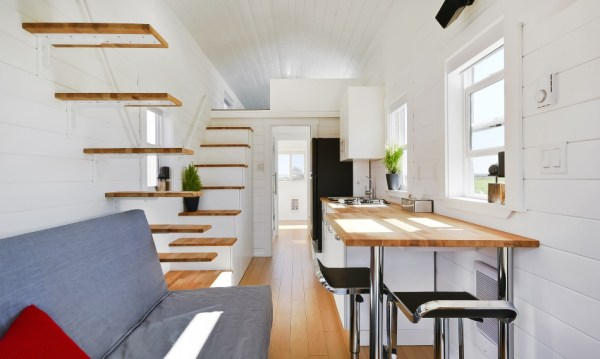Custom Tiny House by Mint Tiny House Company 003