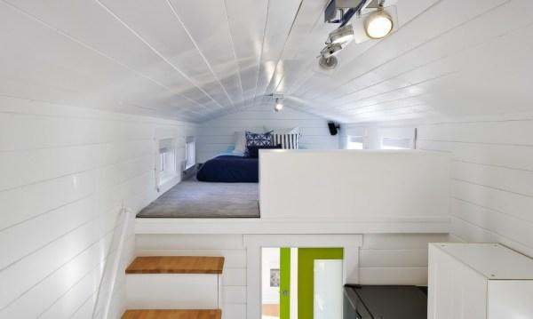Custom Tiny House by Mint Tiny House Company 007