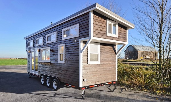 Images © Mint Tiny Homes