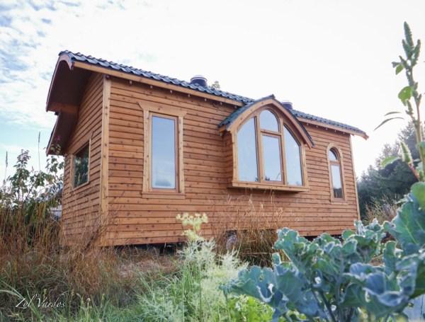 Damselfly Tiny House by Zyl Vardos 0024