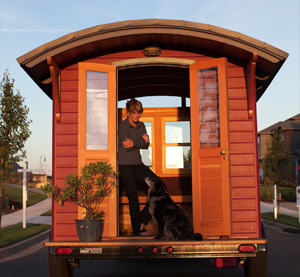 Photo by PAD Tiny Houses