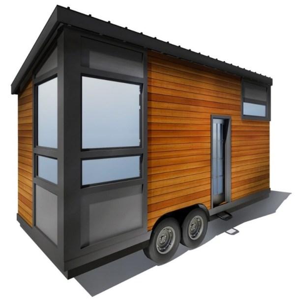 Degsy Tiny House by 84 Lumber Tiny Living 0013