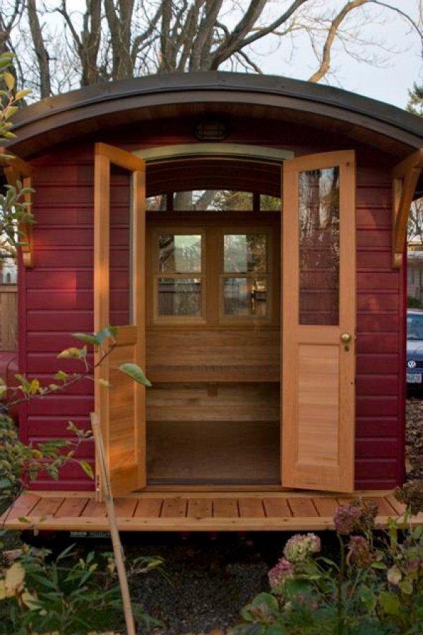 Don Vardo Tiny House 2