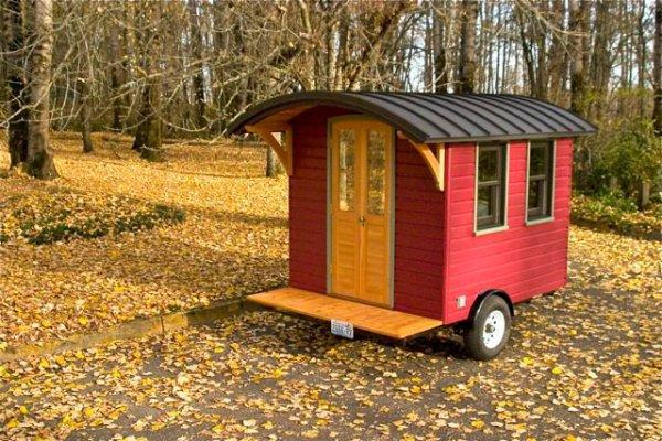 Don Vardo Tiny House