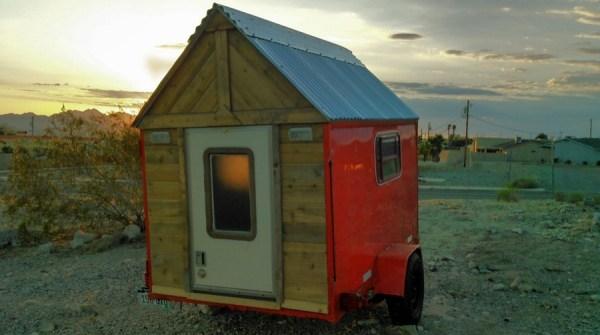 Dustin & Kim's DIY Micro Camper 011